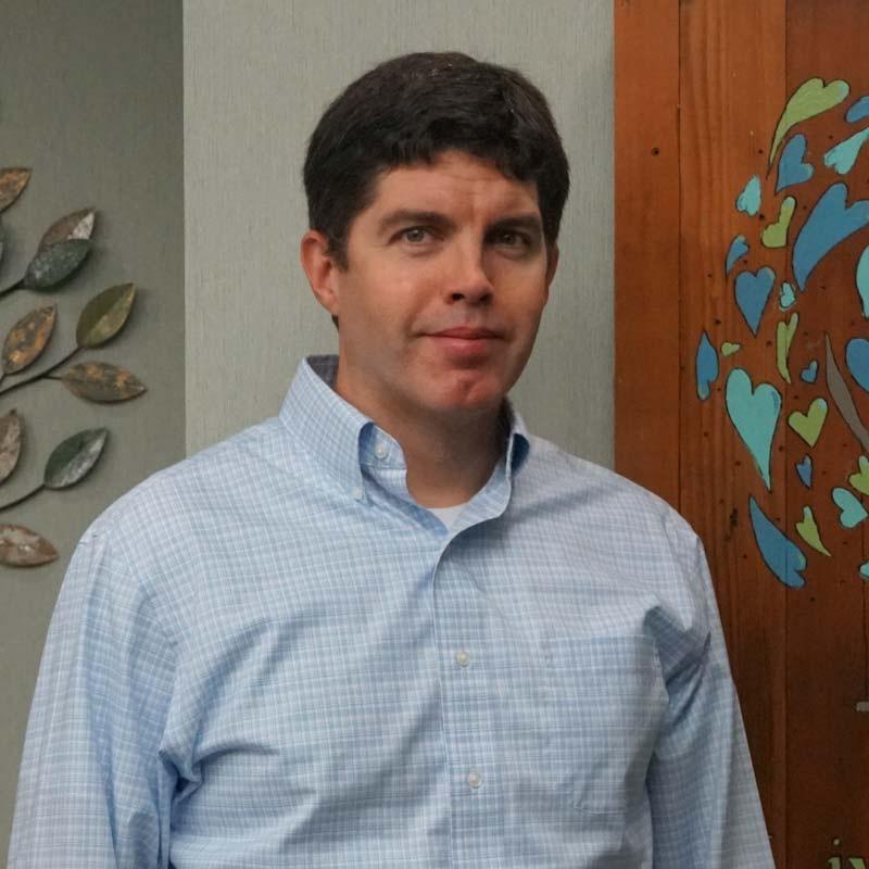 Jeff Savage, MD at Living Tree Pediatrics